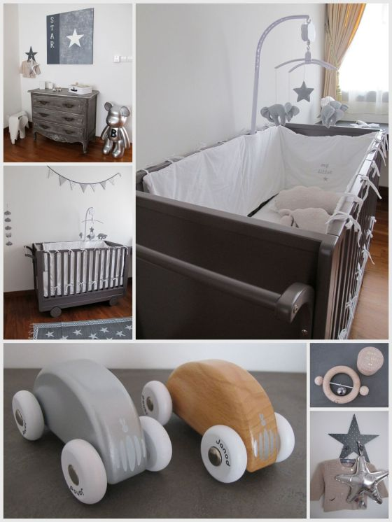 Free Decor Guide: Nursery Decoration Tips for Baby's rooms