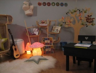 Children's Lamps and Nightlights from Egmont in HK