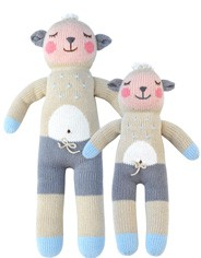 Blabla Kids soft knitted toys – the cutest teddies in town