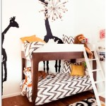 Oeuf perch bunk bed for kids - Hong Kon