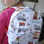 Travel backpacks for kids hong kong