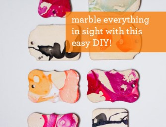 DIY Summer Crafts for Kids