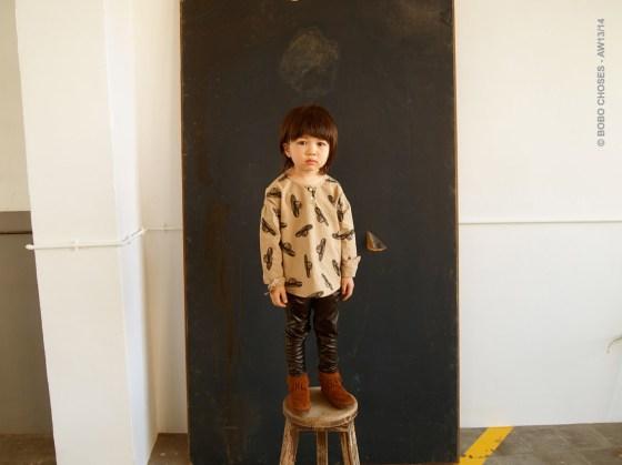 Bobo Choses children's clothing Hong Kong