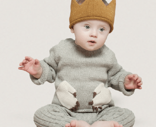 Sneak Preview: Oeuf Be Good – Children's Clothes for Fall 2013