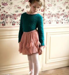 French fashion label for kids CdeC AW13 is now in petit bazaar stores