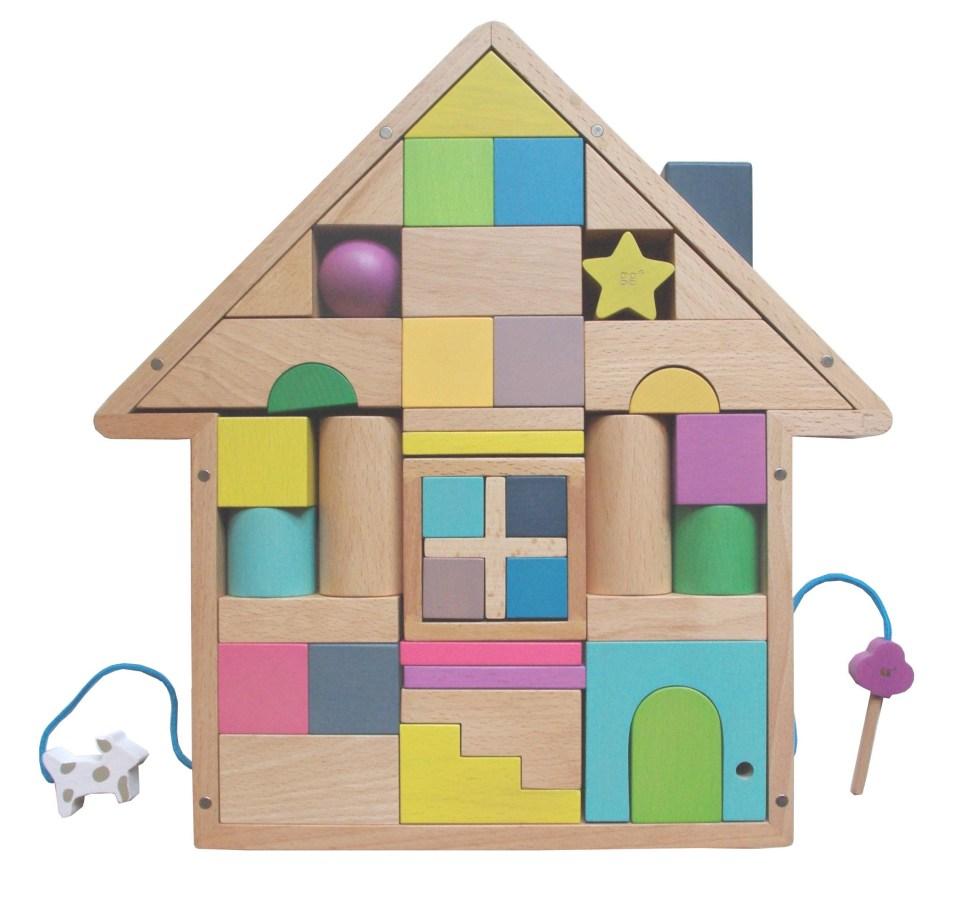 Christmas gift ideas for children Hong Kong