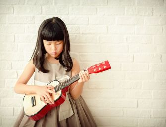Introducing kids photography studio Cozy Photo Hub HK