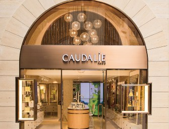 Mothers Day is everyday at Caudalie Spa in Gough Street