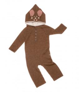 oeuf combi brown Fox