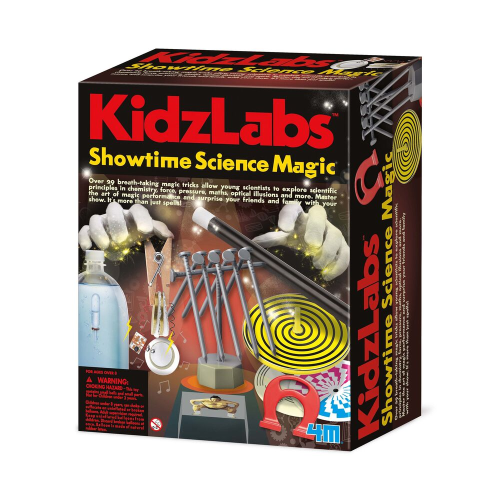 best magic science toy gift