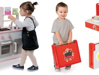 Best Kitchen Toys for Kids Who Love Cooking