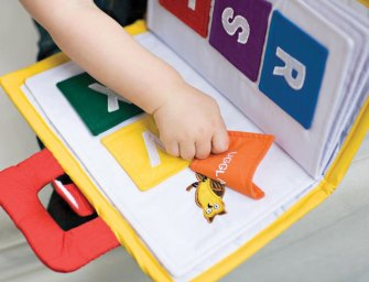 Top ABC Educational Toys for Kids