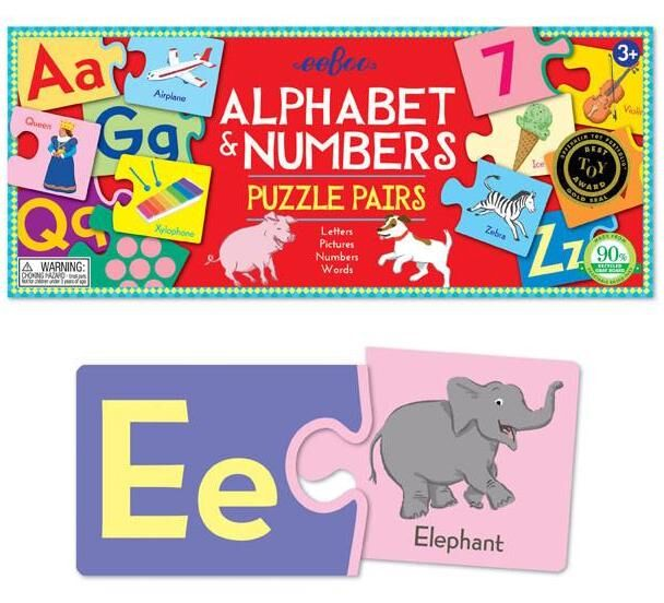 best puzzle toys for children