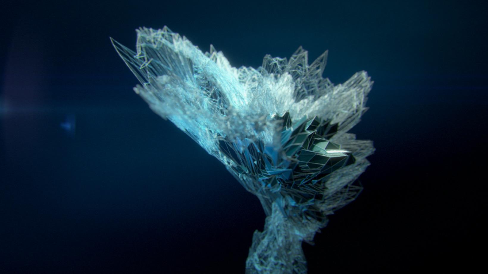 3d Liquid Abstract Wallpaper Vray Phoenixart S Blog