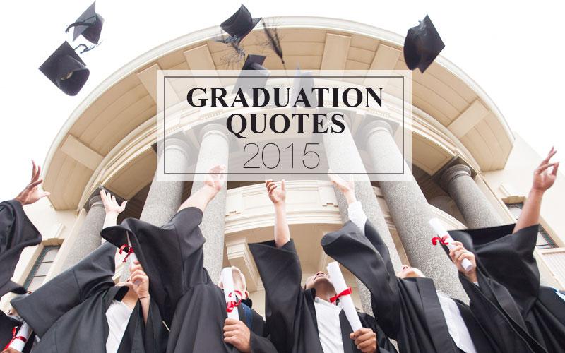 Graduation Quotes 2015 Photobook Blog