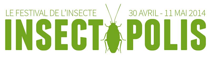 insectopolis, le festival de l'insecte