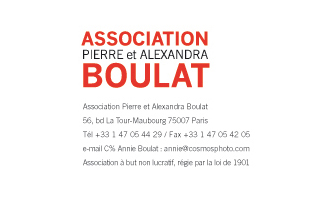Association Pierre et Alexandra Boulat