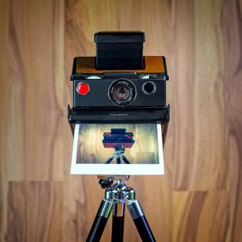 Cameraselfies