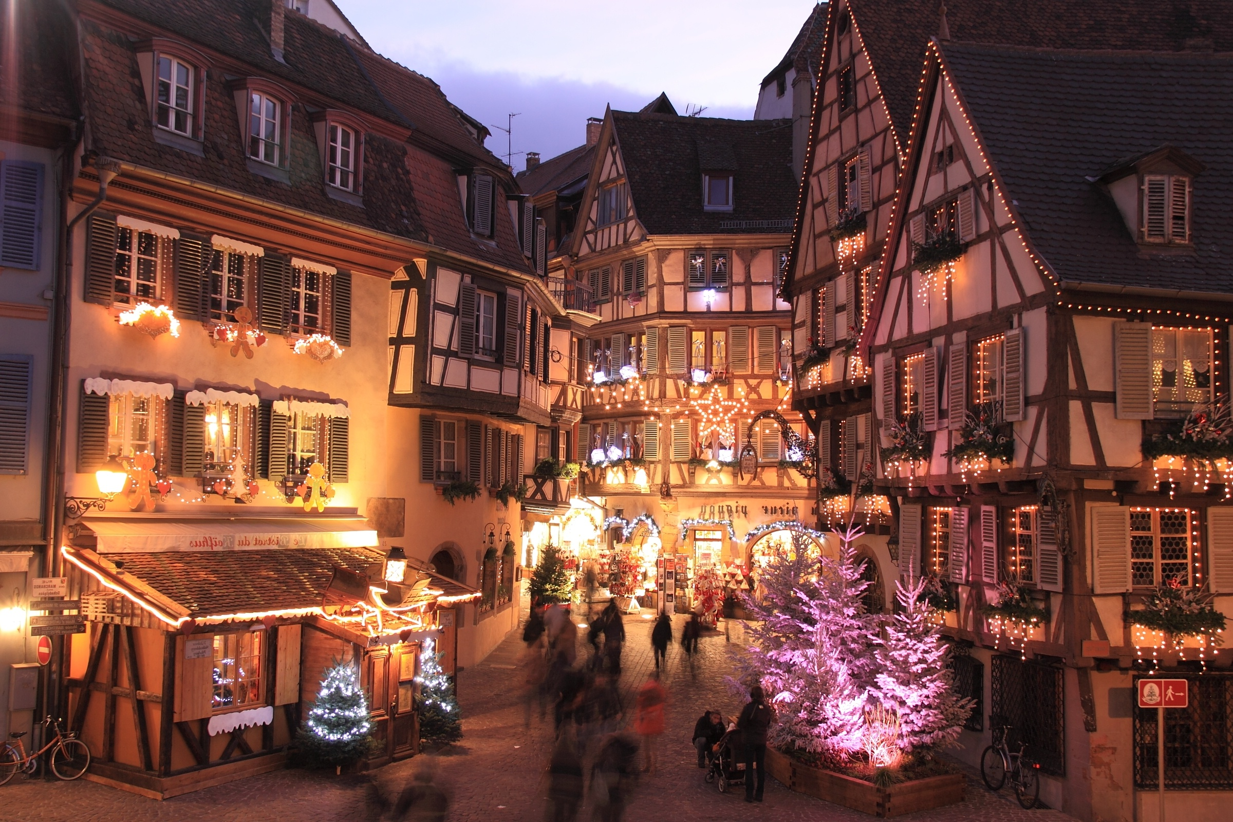 Magasin De Décoration Strasbourg 7 Best Places To Celebrate Christmas Christmas Vacations
