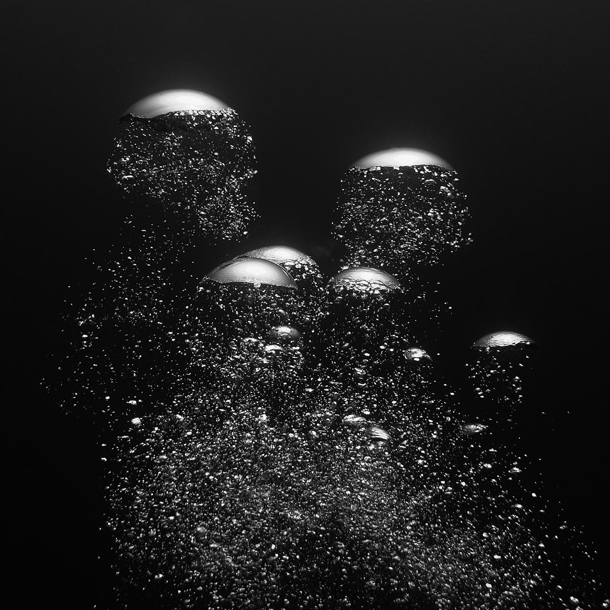 Black Glitter Wallpaper Hengki Koentjoro S Black And White Underwater Photography