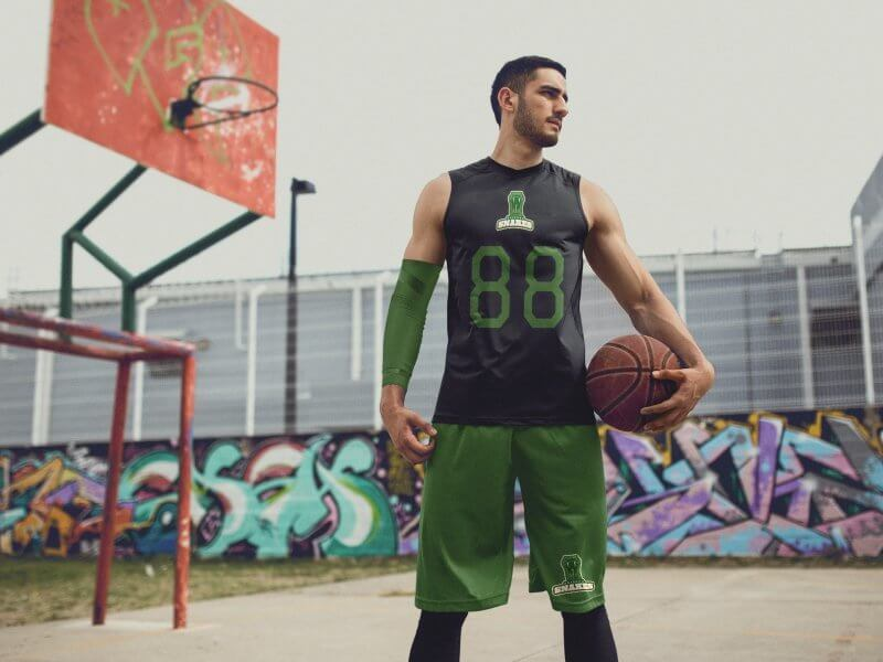 How to Make Custom Basketball Jerseys for Your Next Fundraiser