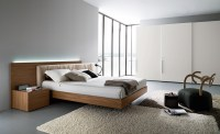 Best Floating Platform Beds For Modern Bedrooms - Platform ...