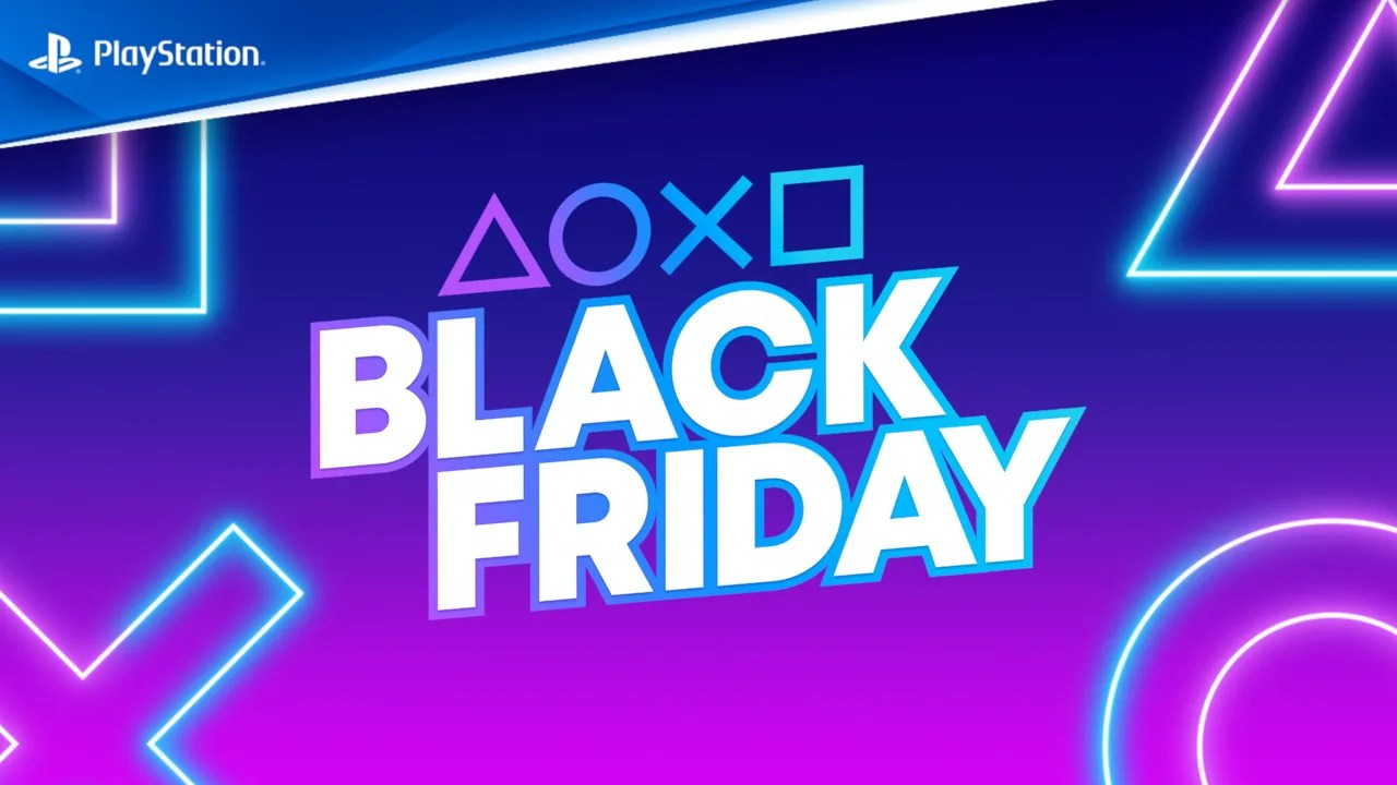 Playstation S Black Friday Deals Kick Off Today Playstation Blog