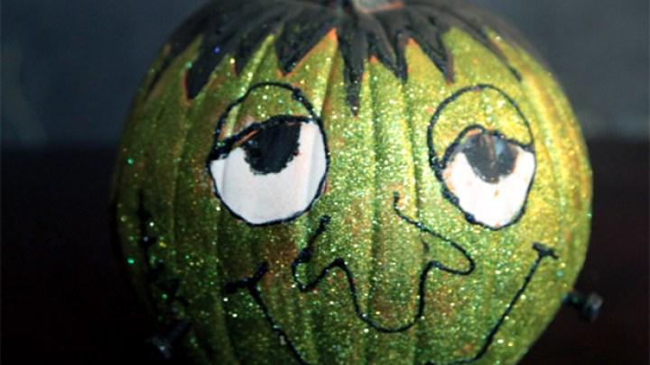 FrankenPumpkin