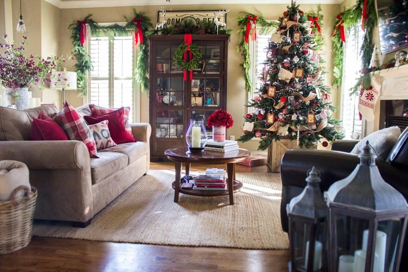 Large Of Pottery Barn Christmas