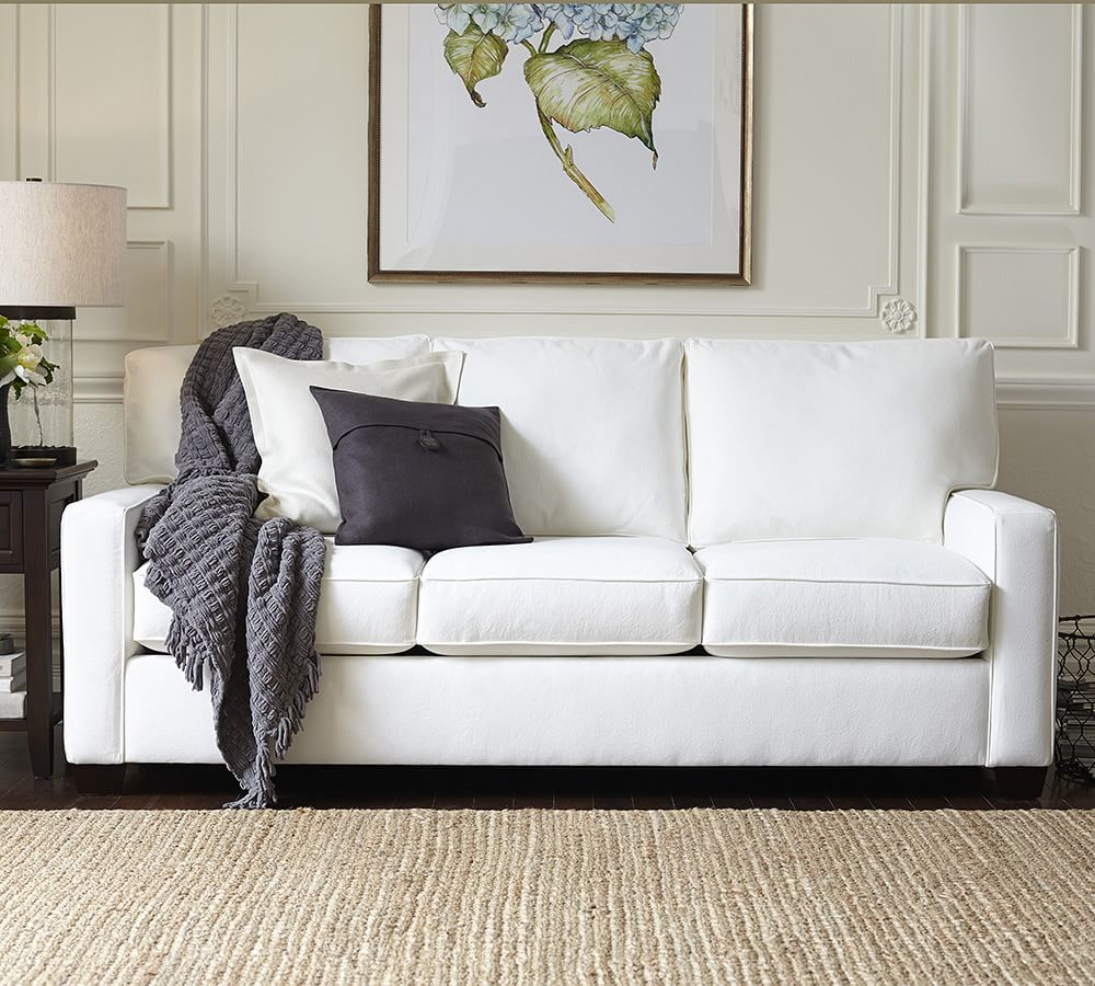 Say Hello To Pottery Barn S Performance Fabric Collection