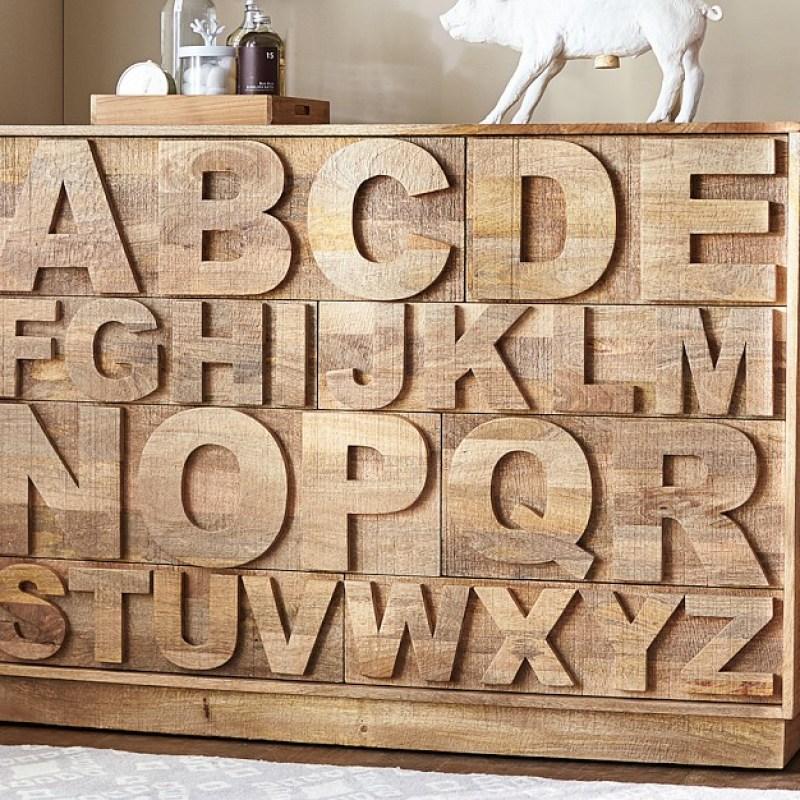 ABC Dresser