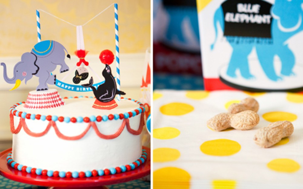 Circus-Party---Cake-Topper