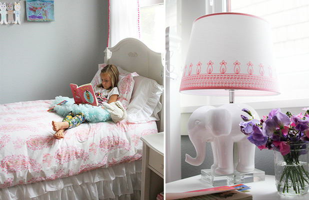 MommasGoneCity-RoomRevealBed-Lamp
