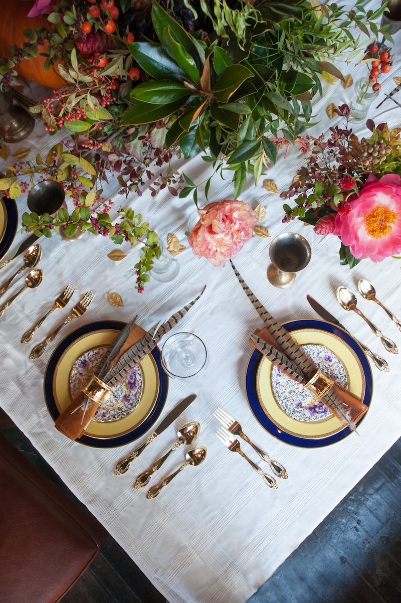 how to set your table for thanksgiving. Black Bedroom Furniture Sets. Home Design Ideas