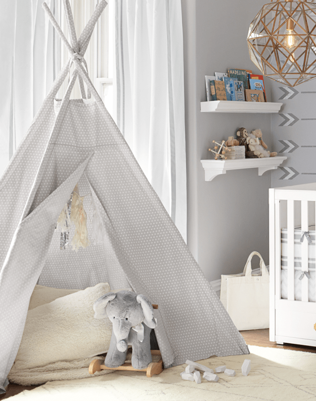 Neutral Play Space