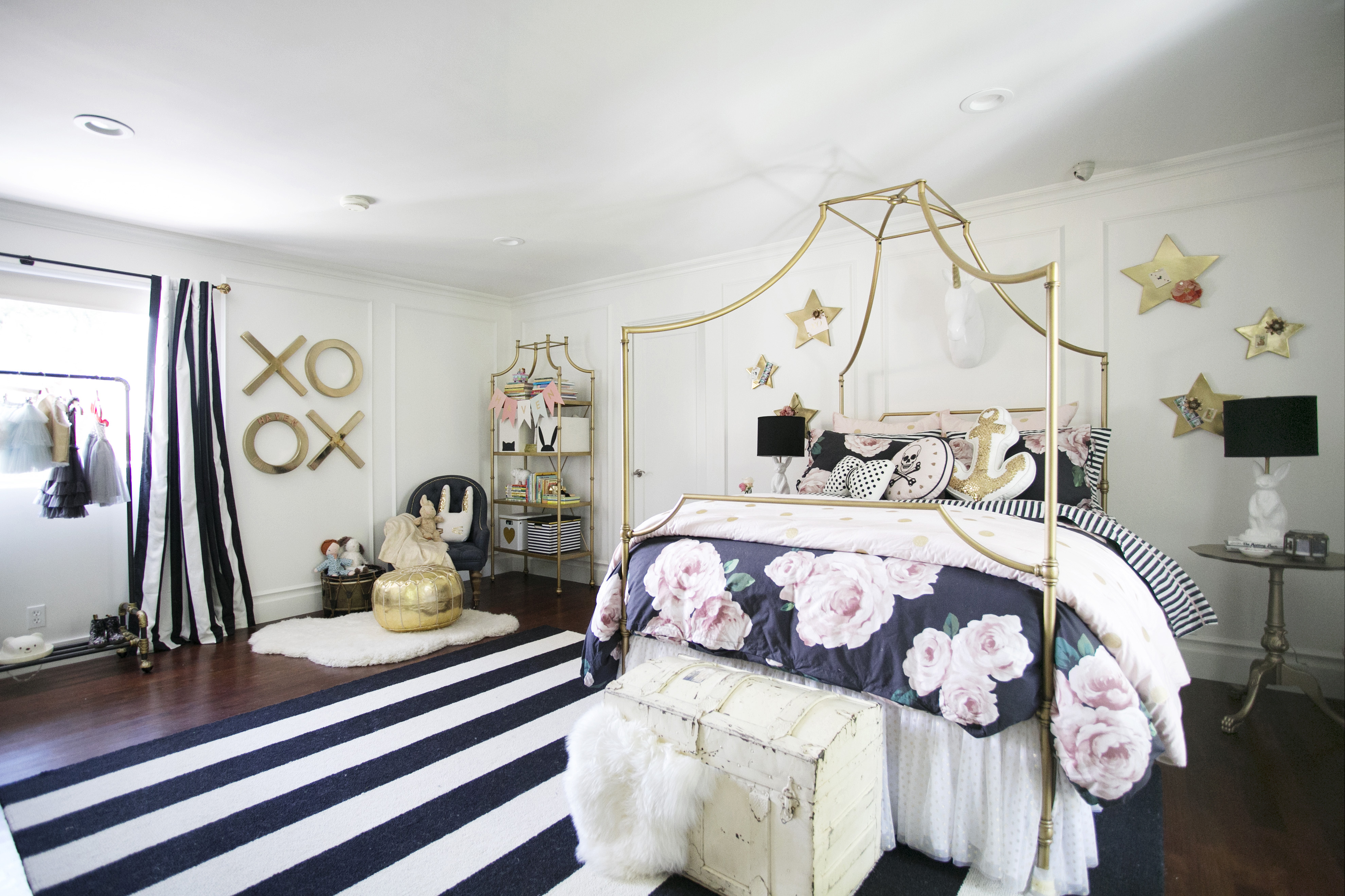 How To Transition A Kid39s Room Into A Dream Teen Room