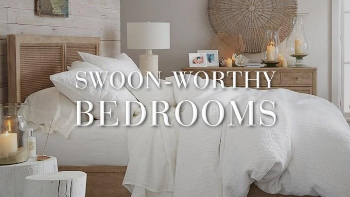 Swoon-Worthy Bedrooms
