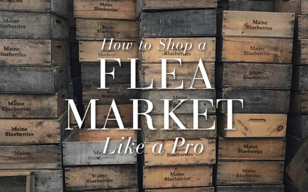 Flea Market Finds
