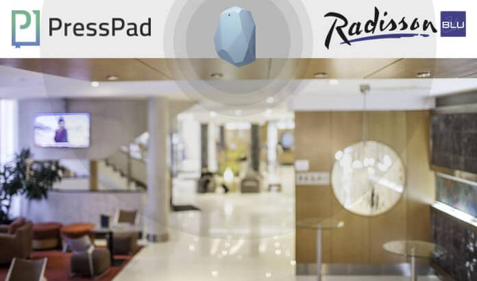 Location-based-venue-marketing-at-Radisson