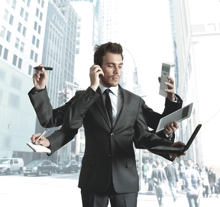 How to Use a Virtual Executive Assistant as Your Time Manager