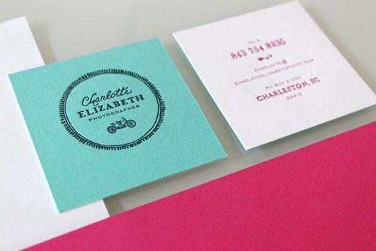 square-business-card - PrintKEG Blog