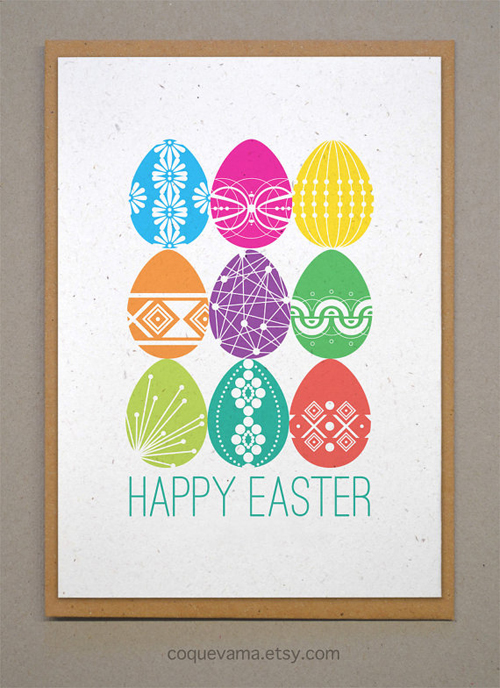 Sample Easter Postcard Template Windlow Cards The Cutting Cafe
