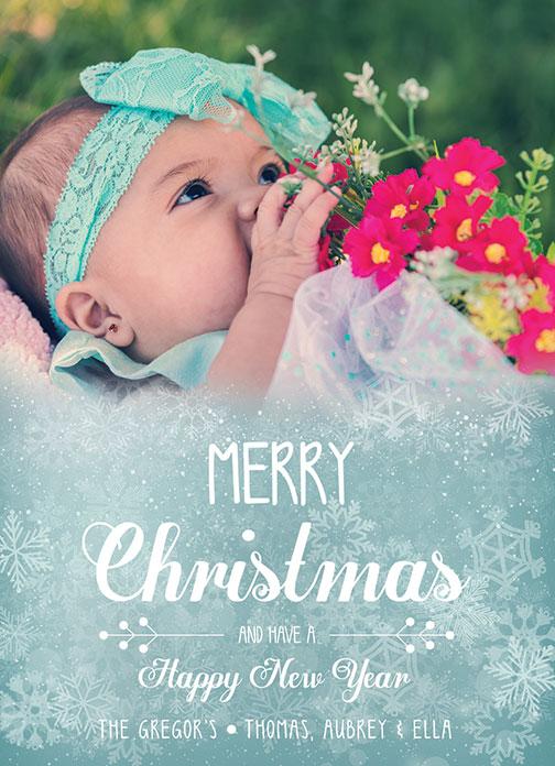 5 Free Adobe Christmas Card Templates - PrintKEG Blog - free xmas card template