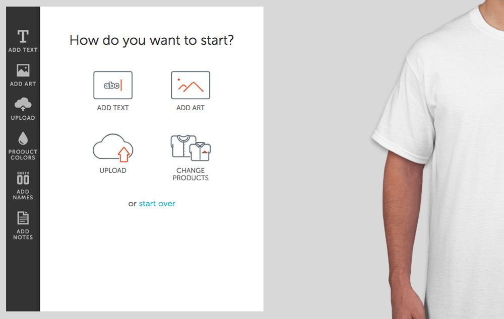 100 T-shirt templates that will make your life easier