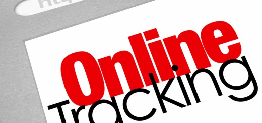 online tracking