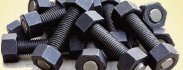 Stud Bolt for Flanges (ASME B165) - Projectmaterials