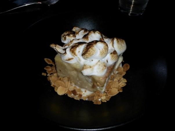 Carbs galore - Three Milk Cake