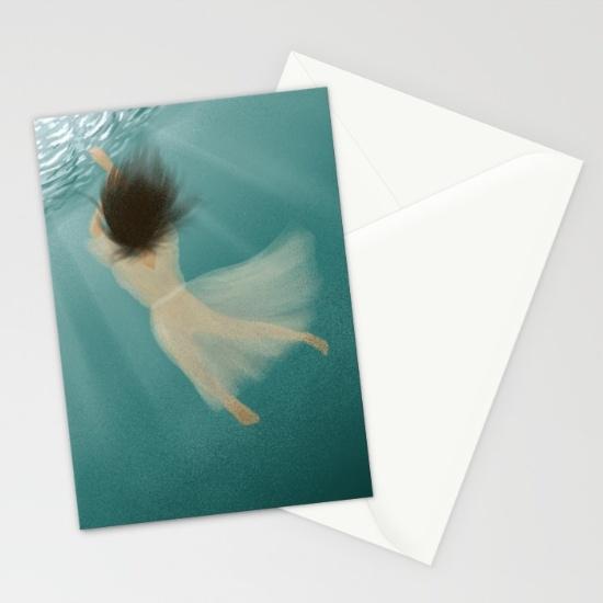 Wings card