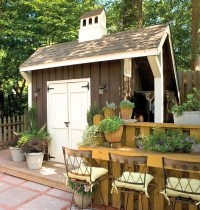 35+ Stunning 'She Shed' Designs That Are The Perfect Life ...