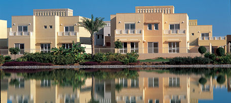 Rents in Dubai's Springs up 71% from 2010-11